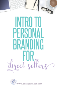 intro to personal branding